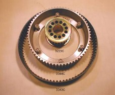 2si Cog Belt Reduction Drive Parts